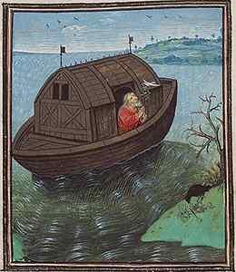 10 פרטים מעניינים על תיבת נוח וגם פעילות