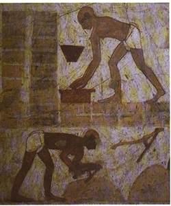 עבודת פרך במצרים