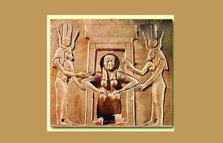 המיילדות העבריות, יוכבד, מרים ובת פרעה