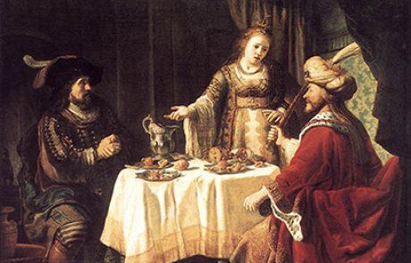 אסתר המלכה-מלכת המגילה