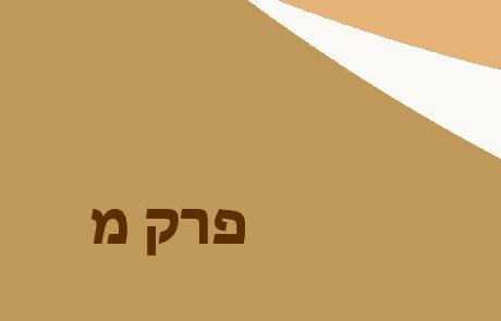 ישעיהו פרק מ – נַחֲמוּ נַחֲמוּ עַמִּי