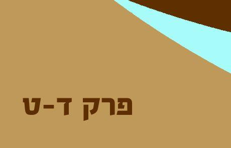 סיכום, תוכן מלכים א פרקים ד-ט