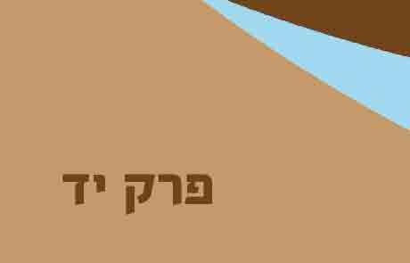 במדבר פרק יד – מרגלים ומעפילים
