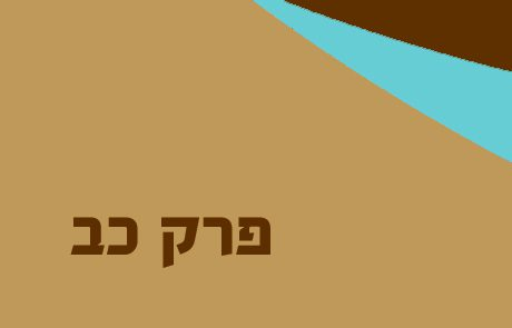 במדבר פרק כב – בלק, בלעם, האתון ומלאך ה'