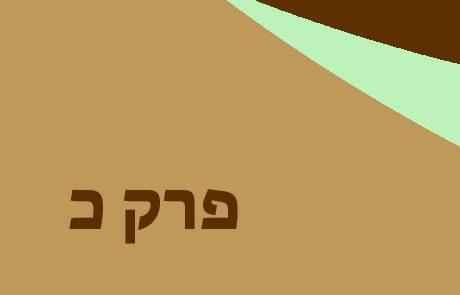 ירמיהו כ – נביא במשבר ובמצוקה