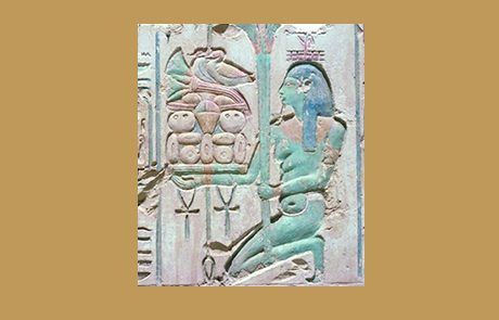 ספר שמות פרק ז – מטה, תנין ומכת הדם