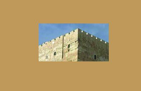 מדוע הפך דוד את ירושלים לבירה ולמרכז דתי?