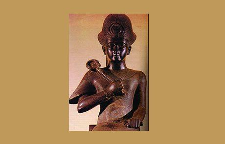 פרעה, יאור מצרים ובני ישראל